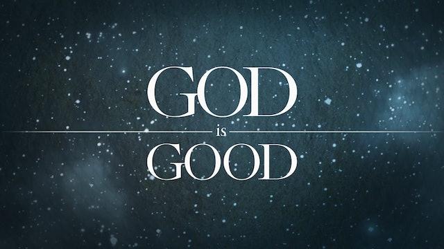 God is Good - Session 5 - Bill Johnson