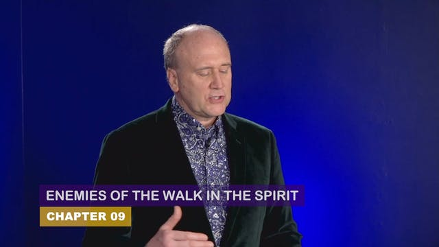 Praying From The Heavenly Realms - Session 9 - Kevin Zadai