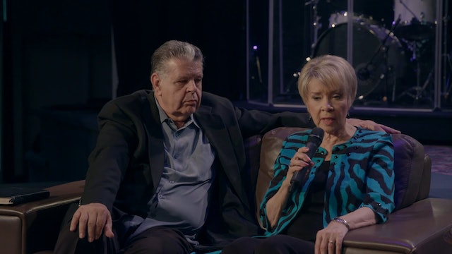 Preparing for the Glory - Session 8 - John & Carol Arnott