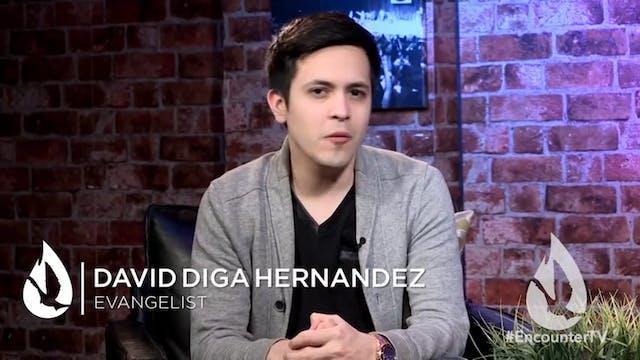 David Hernandez - Gods Forgiveness
