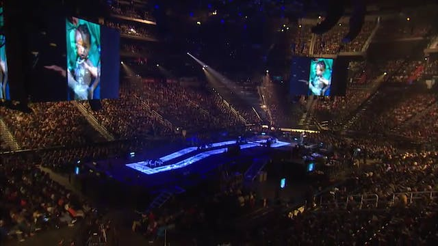 Francis Chan - Passion 2015