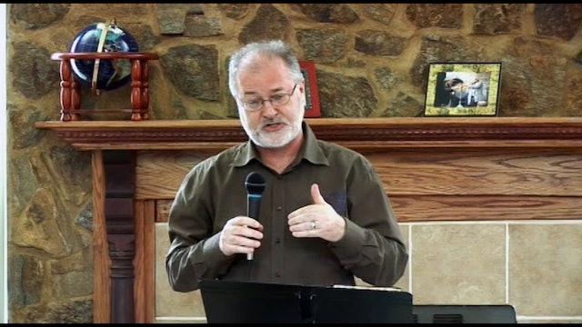 A Radical Faith - Grace Defined - James Goll