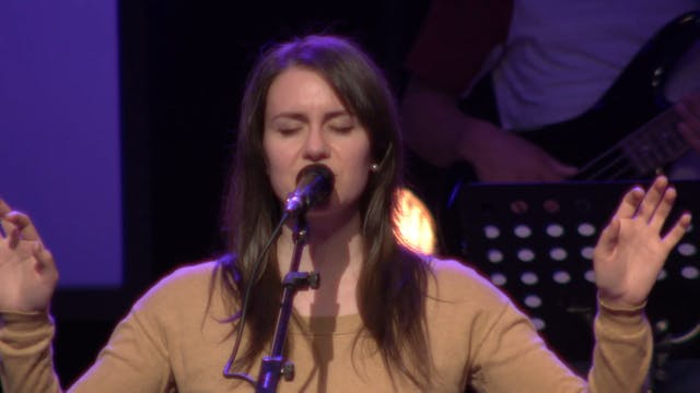 Worship with Rachel Beni (Friday, Jun...