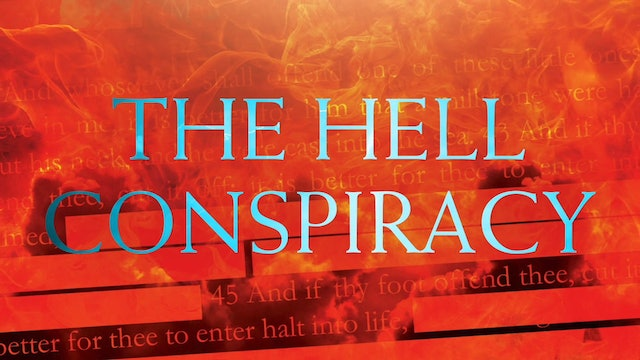 The Hell Conspiracy - Session 7 - Laurie Ditto