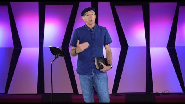 Session 15 - Discovering God's Prophe...