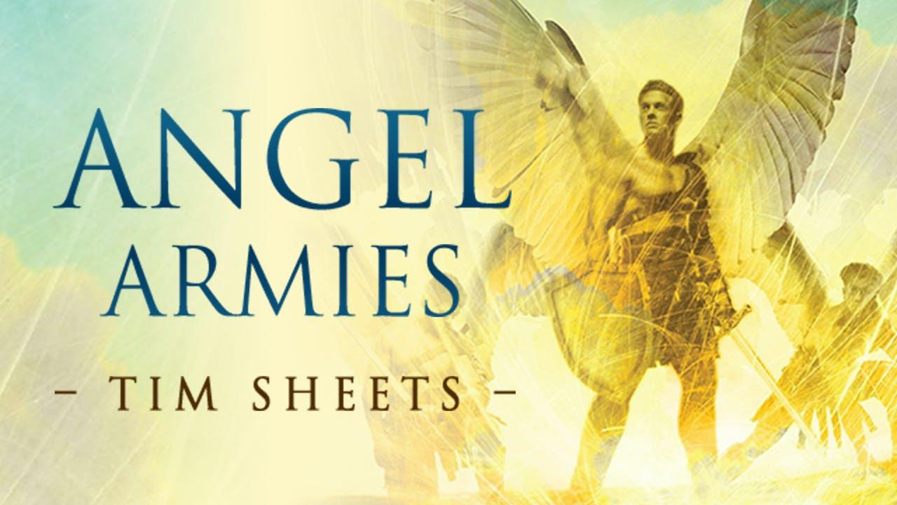 Angel Armies Masterclass