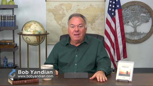 Episode 212-Prayers That God Would Pray-Part 2-Bob Yandian Ministries-Student of the Word