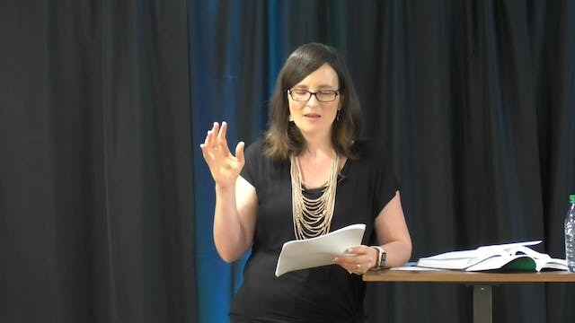 Prophetic Voice Of God - Session 10 - Lana Vawser