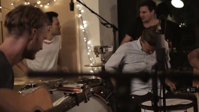 Relentless (Acoustic) - Hillsong