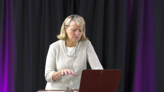 The Dream Book - Session 24 - Stephanie Schureman
