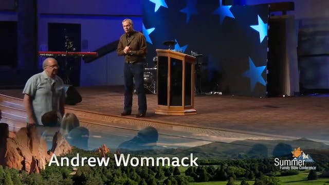 Andrew Wommack - Who You Are In Christ