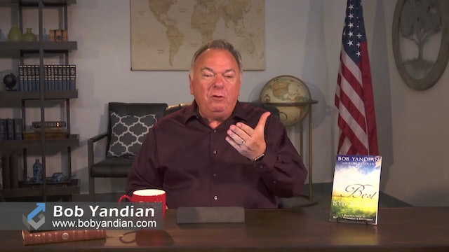 Episode 339-Change is Forever-Part 1-Bob Yandian Ministries-Student of the Word