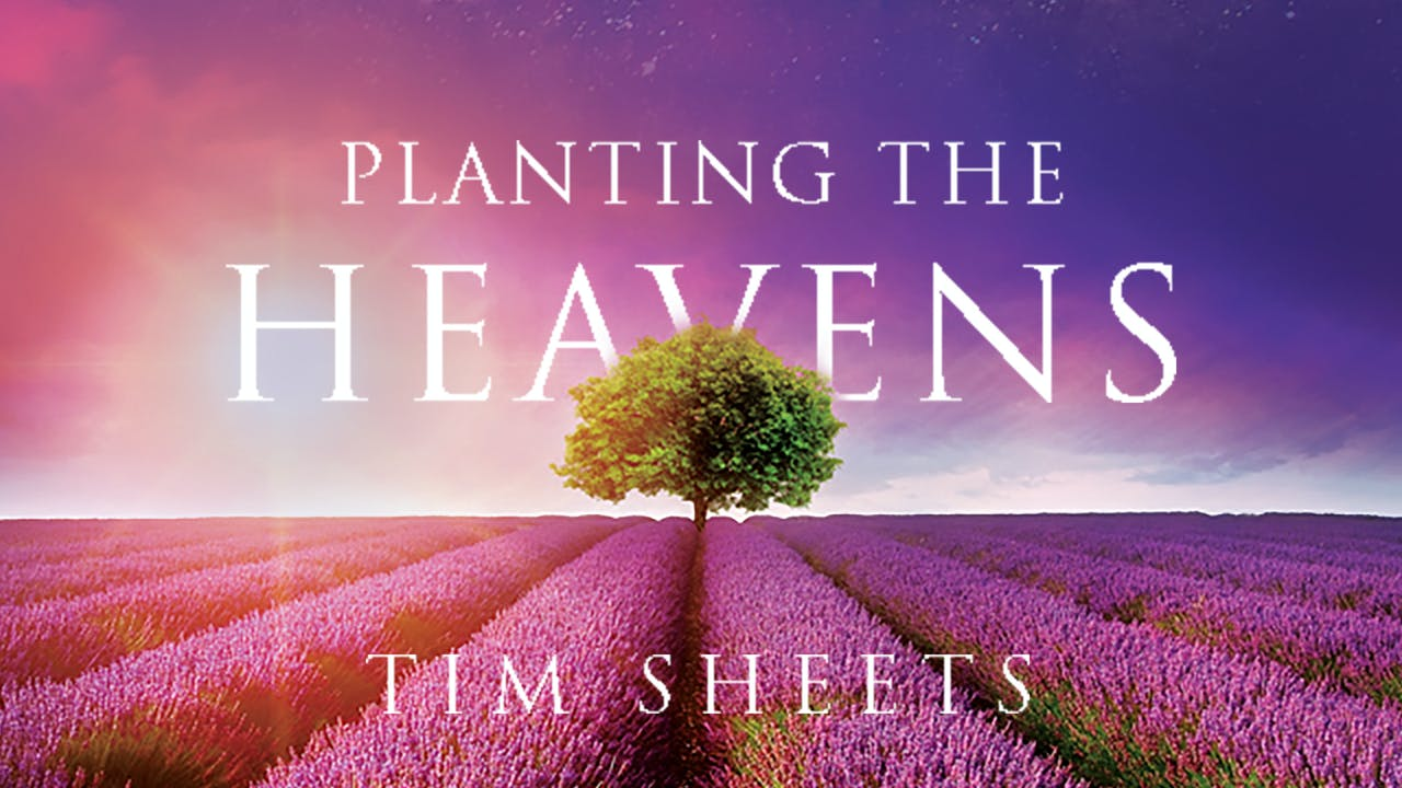 Planting The Heavens Ecourse