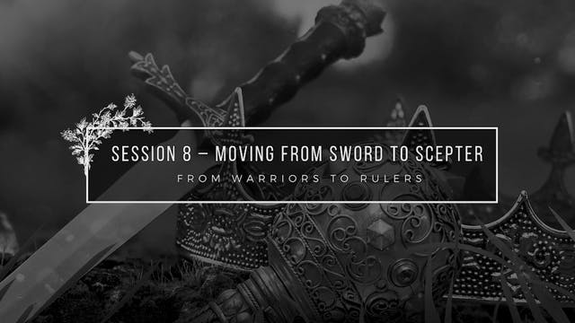 Moving From Sword to Scepter - Sessio...