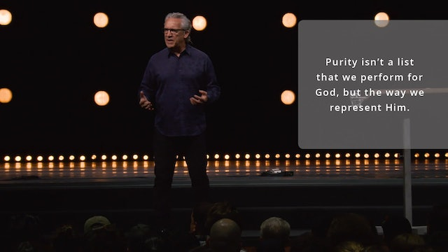The Way of Life - Session 2 - Bill Johnson