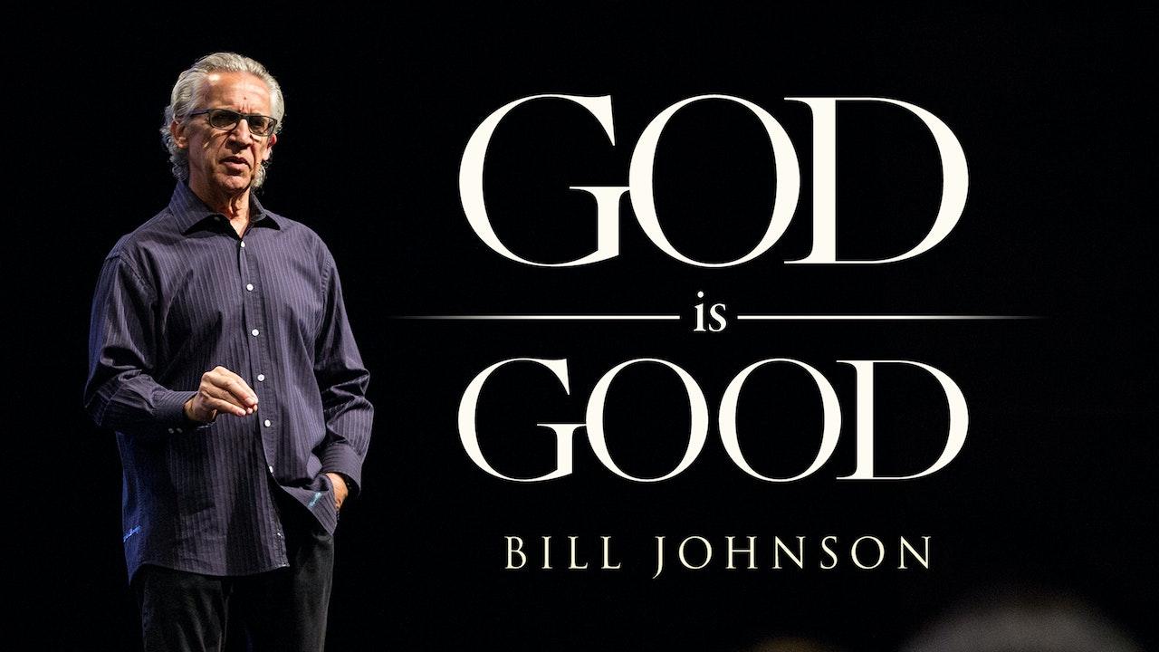 God Is Good Ecourse