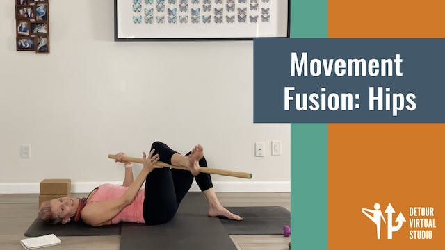 Movement Fusion: Hips