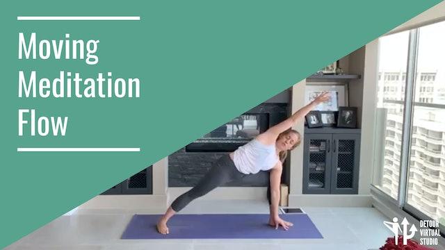 Moving Meditation Flow