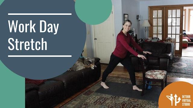 Work Day Stretch