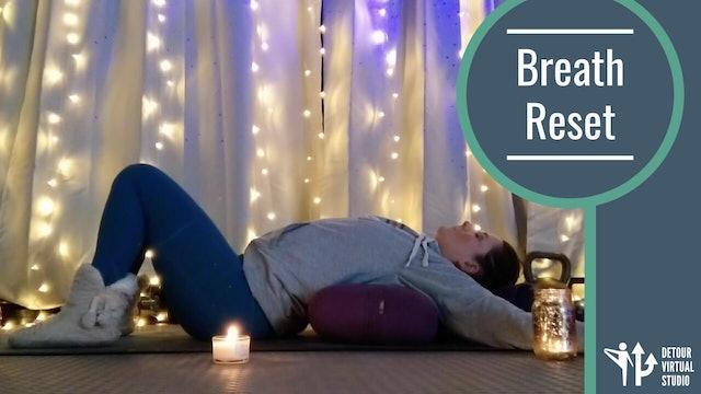 Breath Reset