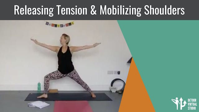 Releasing Tension and Mobilizing Shou...