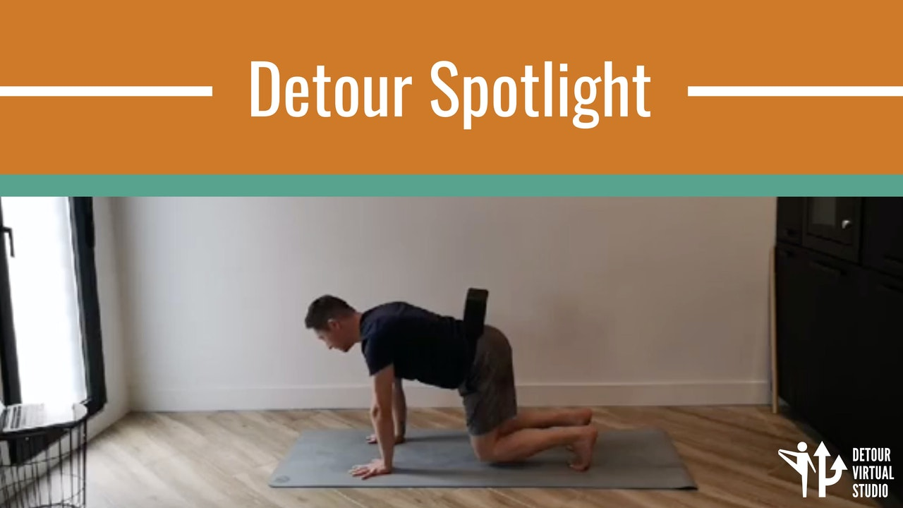 Detour Spotlight