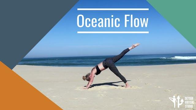 Oceanic Flow