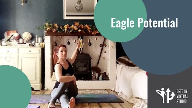 Eagle Potential
