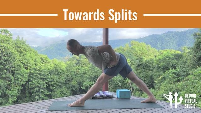 Towards Splits