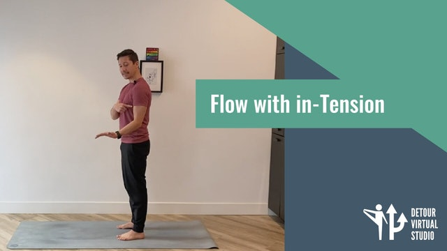 Flow with in-Tension