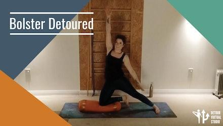 Detour Virtual Studio Video