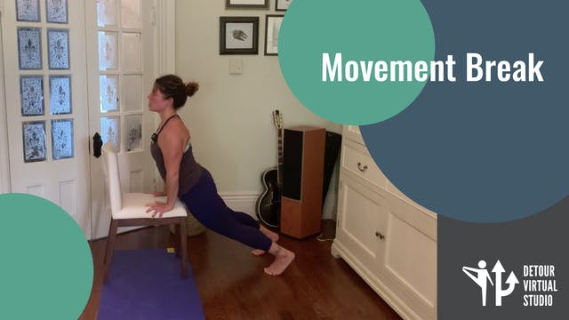 Movement Break