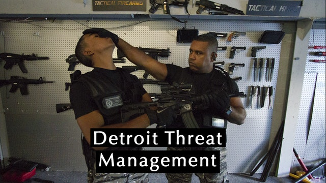 Detroit Threat Management