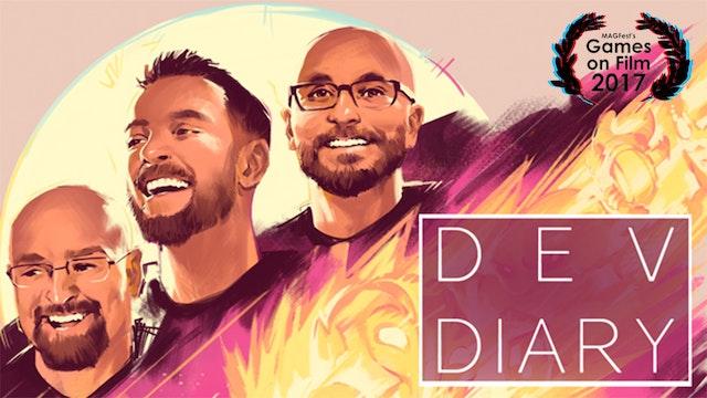 Dev Diary Season One: Brace for Impact