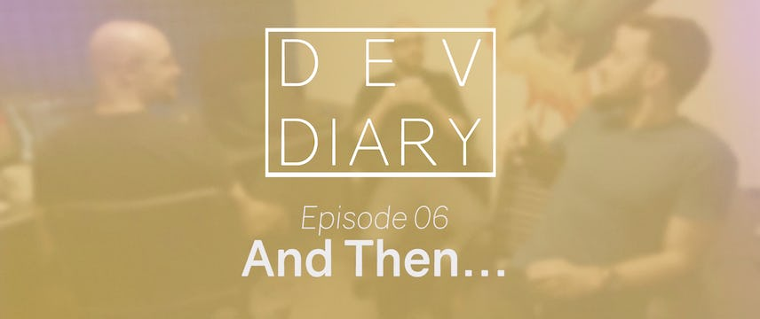 DDS01E06 - And Then...