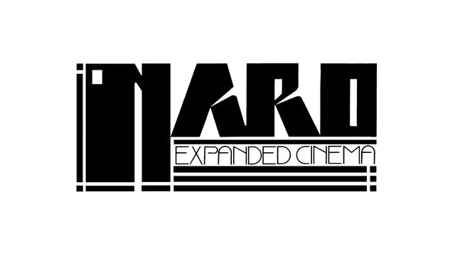 DIANA KENNEDY for Naro Expanded Cinema