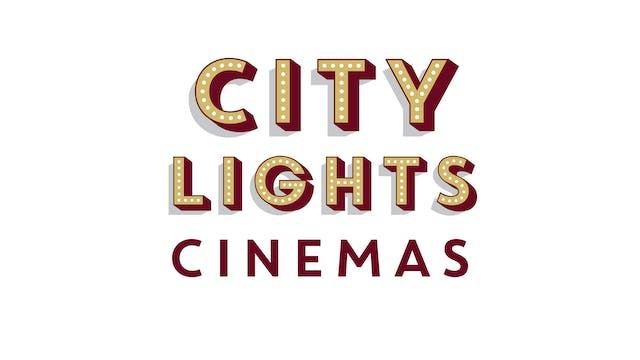 DIANA KENNEDY for City Lights Cinemas
