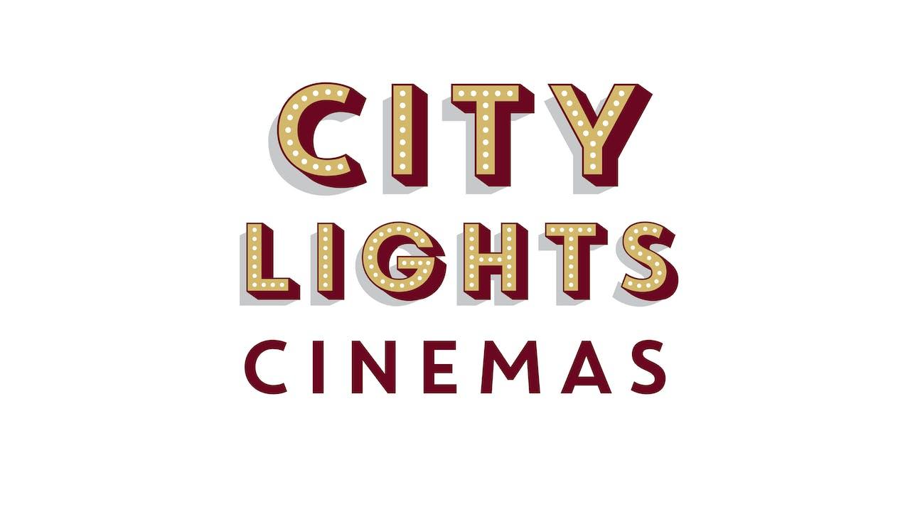 DIANA KENNEDY for City Lights Cinemas