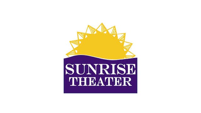 DIANA KENNEDY for Sunrise Theater