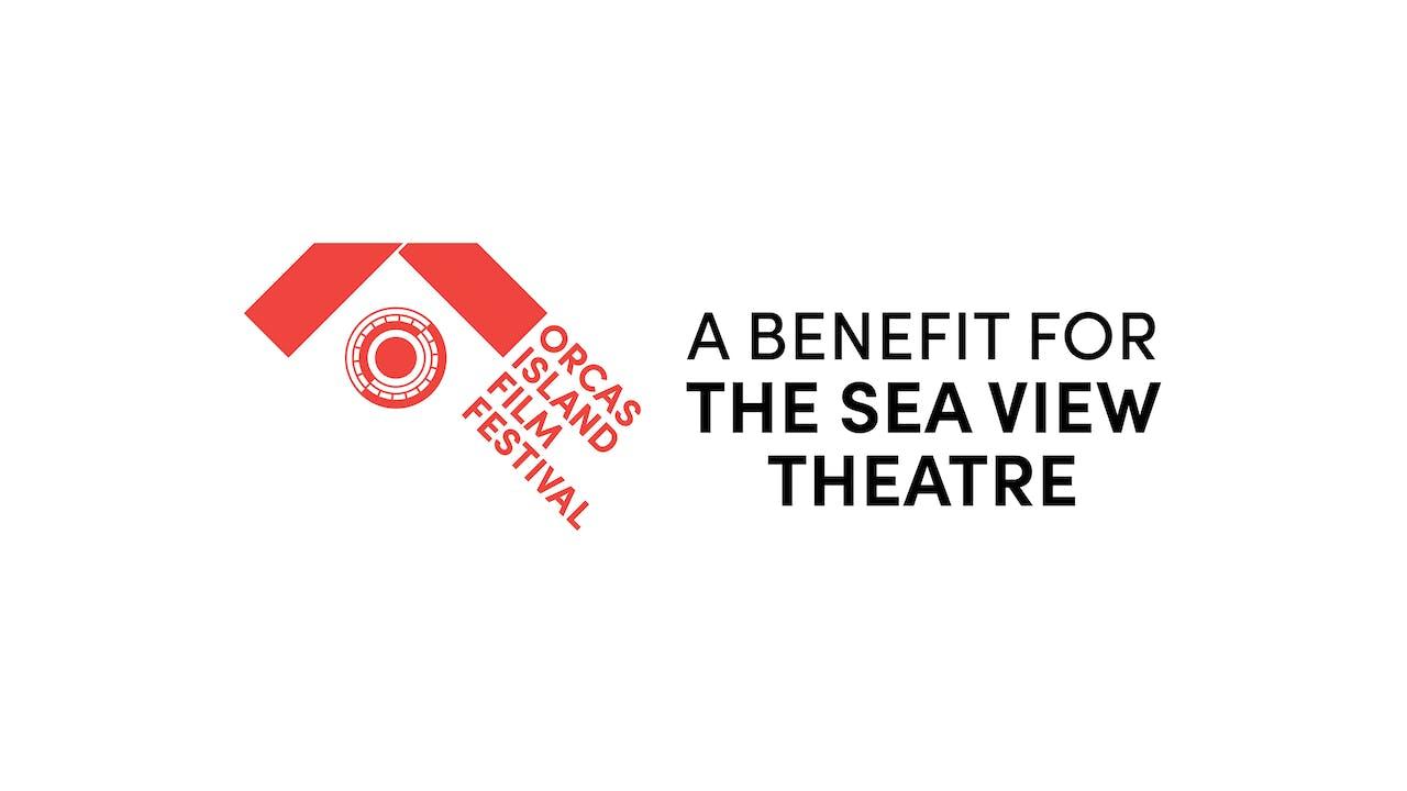 DIANA KENNEDY for Orcas Island Film Festival