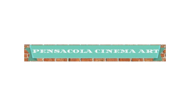 DIANA KENNEDY for Pensacola Cinema Art