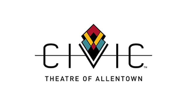 DIANA KENNEDY for Civic Theatre of Allentown