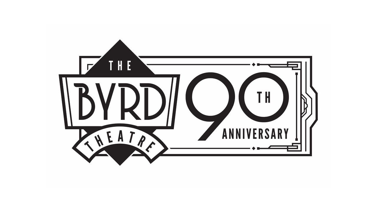 DIANA KENNEDY for The Byrd Theatre