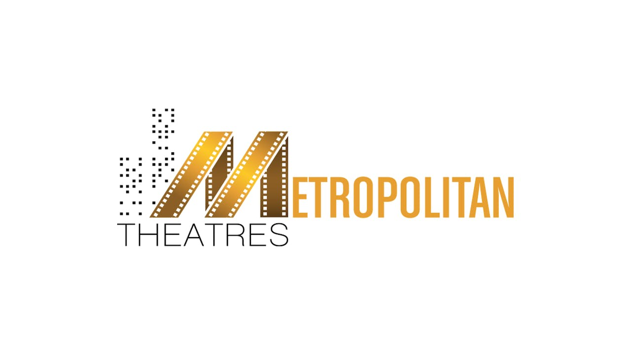 DIANA KENNEDY for Metropolitan Theatres