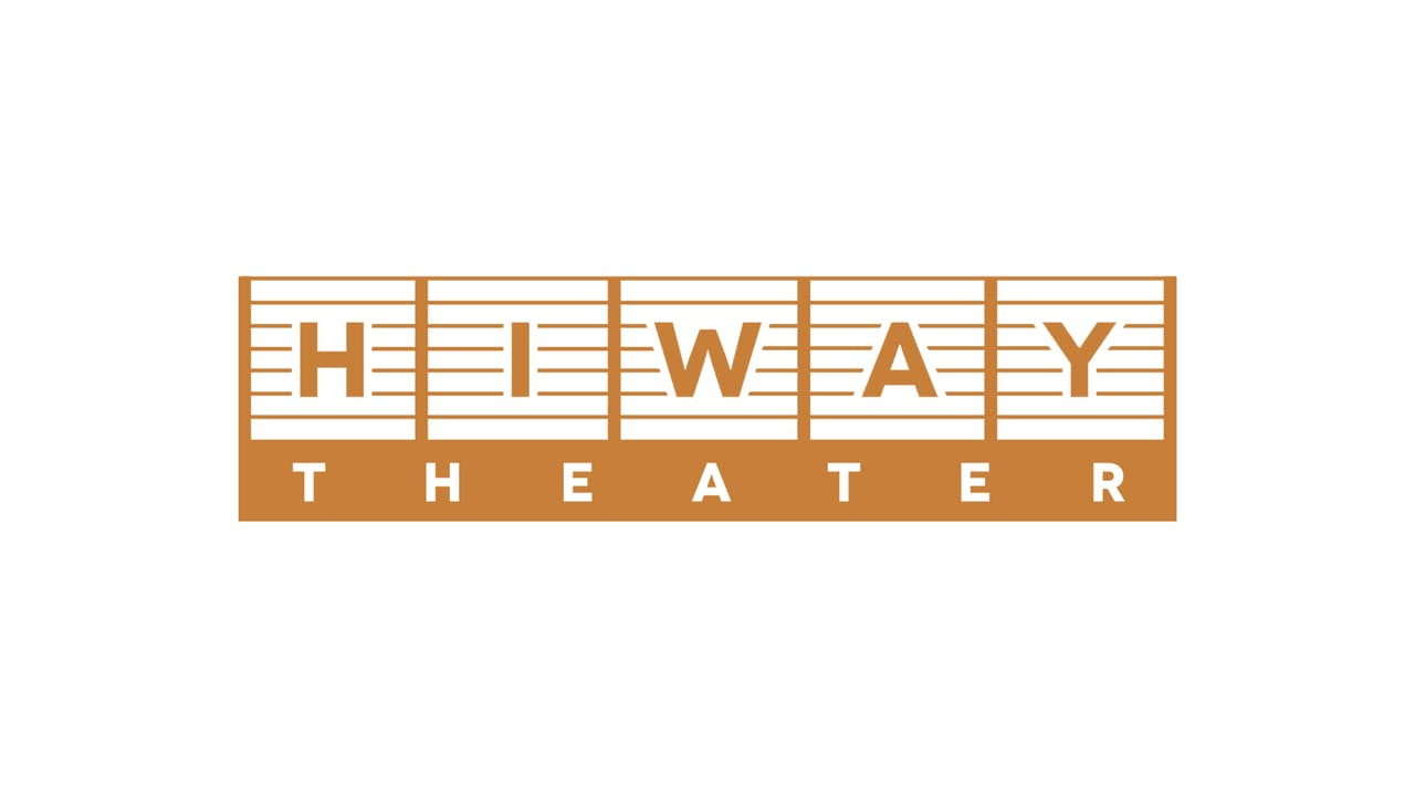 DIANA KENNEDY for Hiway Theater