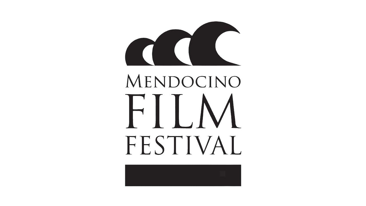 DIANA KENNEDY for Mendocino Film Festival