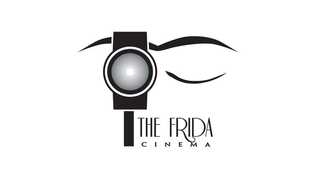 DIANA KENNEDY for The Frida Cinema