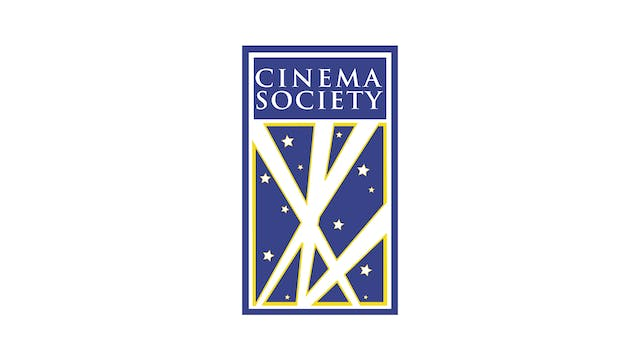 DIANA KENNEDY for Cinema Society