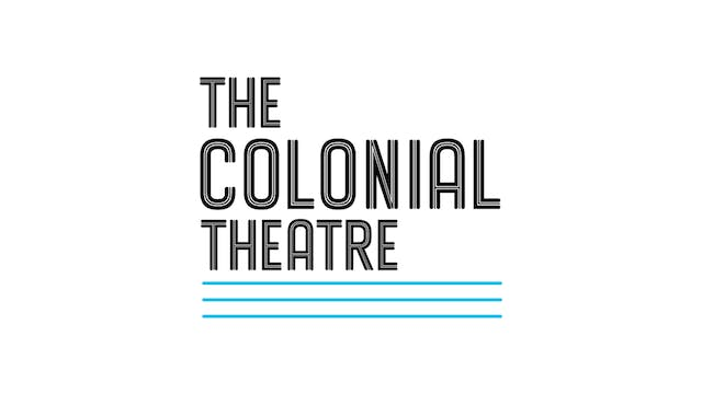 DIANA KENNEDY for Colonial Theatre (PA)