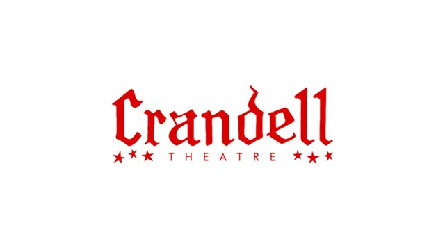 DIANA KENNEDY for Crandell Theatre